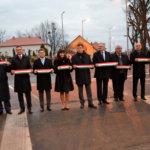 Átadták a 471-es főút felújított nyírségi szakaszát