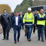 Magyarország gazdaságának motorja, húzóágazata a közlekedési ágazat.