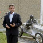 Más fontos megbízatásra történt felkérés miatt lemondott Tasó László közlekedéspolitikáért felelős államtitkár