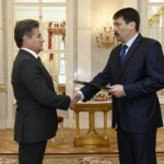 A Miniszterelnökség államtitkára lett Tasó László