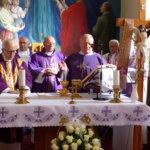 70 év, 45 év papi szolgálat – Isten dicsőségére