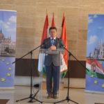 Számunkra Magyarország a legfontosabb!