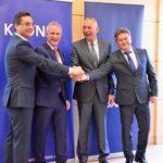 15 milliárdos beruházással épít gyárat Debrecenben a német Krones AG