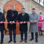 Zártkerti fekvésű földrészlet revitalizációja és hagyományőrzés a létavértesi  Kossuth-kertben