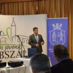 Polgármesterek szakmai fóruma Jakabszálláson
