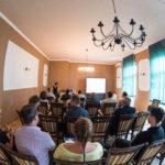 Workshop a Gúth – Keled Egyesület szervezésében