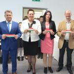 Befejeződött a Szociális Szolgáltató Központ bővítése Vámospércsen
