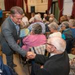 Hajdúhadház, III. Nyugdíjas találkozó